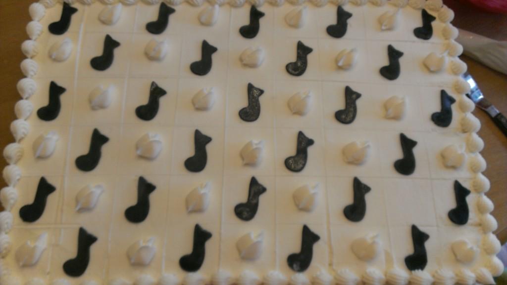 Scoring Cakes 4
